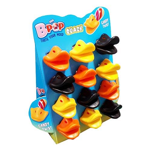 B-POP Quack - 15 gram