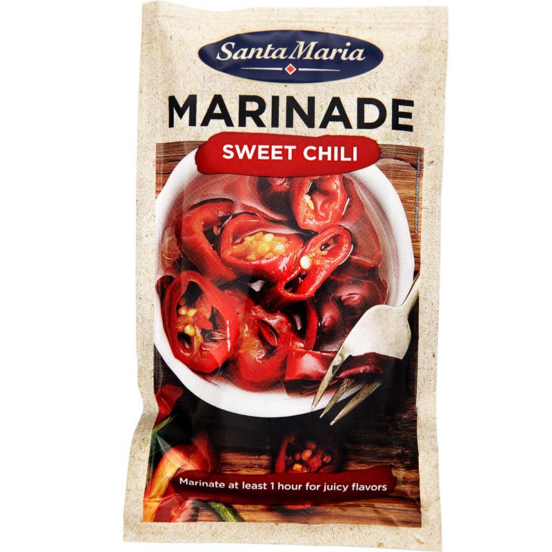 Marinad Sweet Chili - 18% rabatt