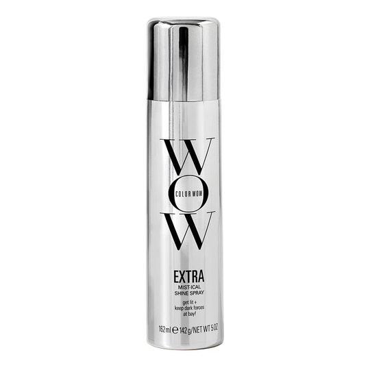 Extra Mist-ical Shine Spray, 162 ml Colorwow Hoitavat tuotteet