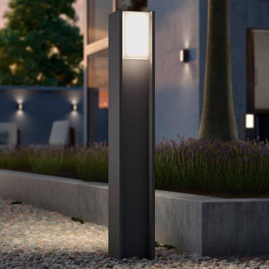 Philips Hue -LED-pylväsvalaisin Turaco