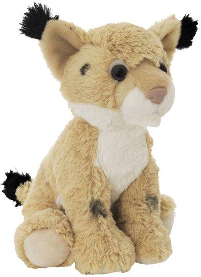 Teddykompaniet Forest Kosedyr Gaupe