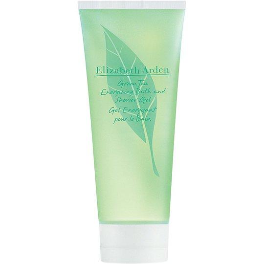 Elizabeth Arden Green Tea Energizing Bath & Shower Gel, 200 ml Elizabeth Arden Suihku- ja kylpytuotteet