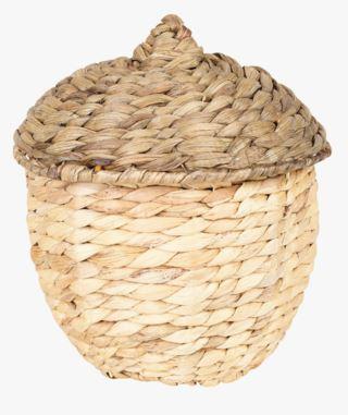 Acorn kori pieni luonnonväri