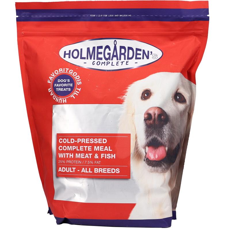 Koiranruoka Liha ja kala - 27% alennus