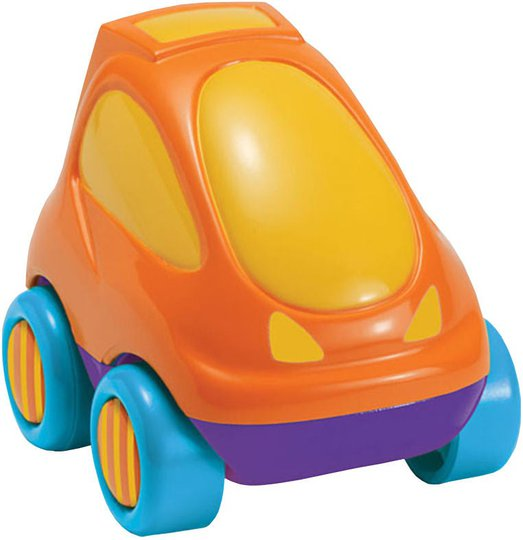 Manhattan Toy Little Racers Aktivitetsleke