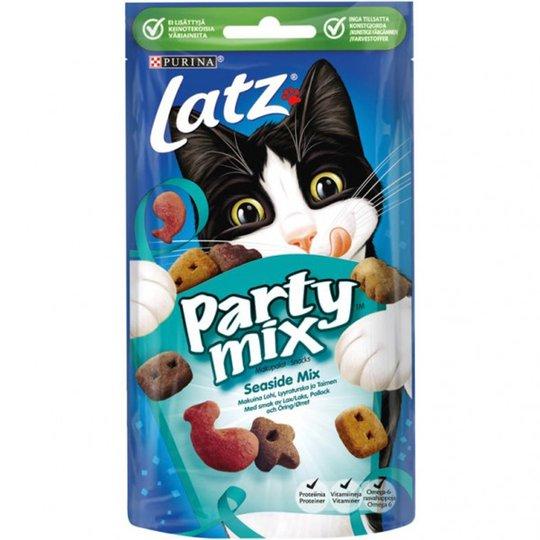 Latz Party Mix Seaside Mix