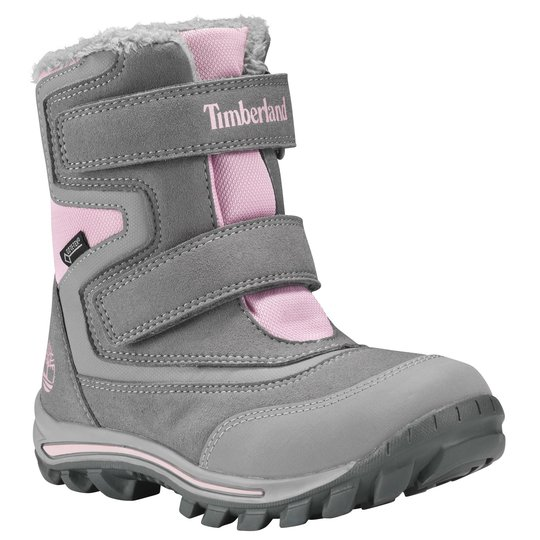 Timberland Chillberg 2-Strap Boots GTX, Steeple Grey, 27
