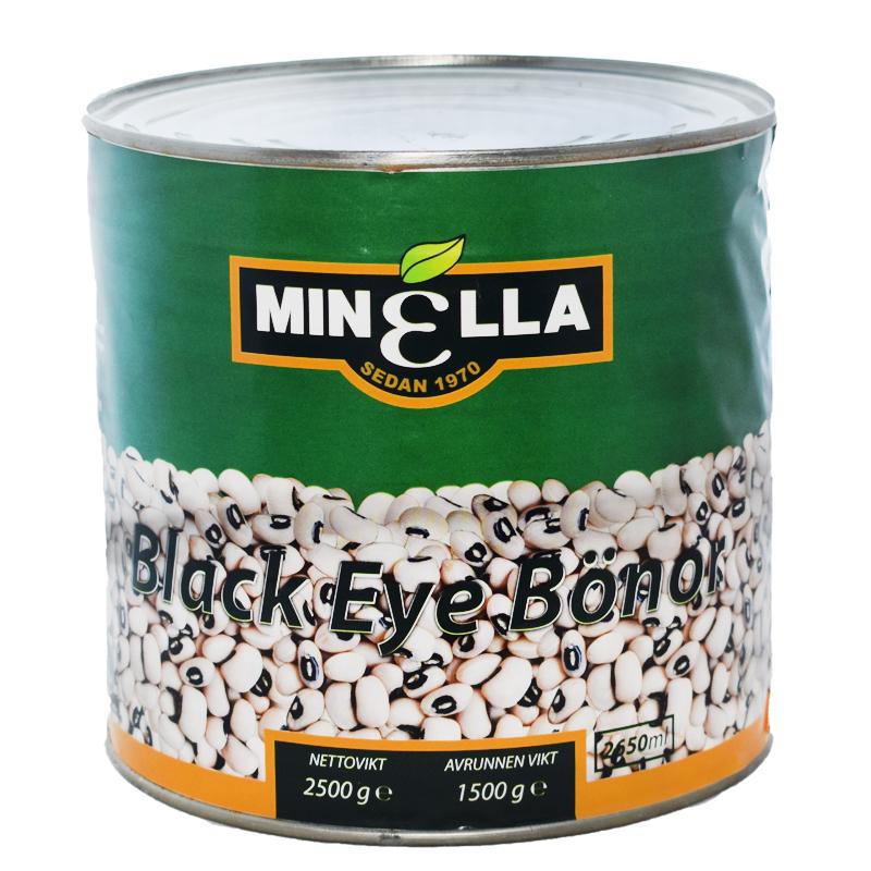 Bönor Black Eye - 67% rabatt