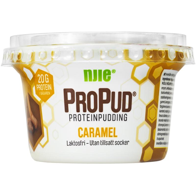 Proteinpudding Kola 200g - 47% rabatt