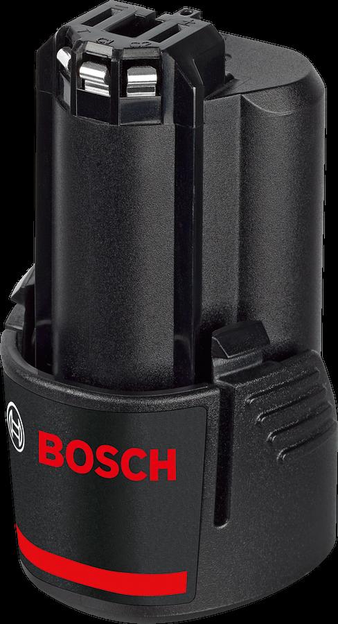 Bosch Professional - GBA 12V Battery - 3.0Ah