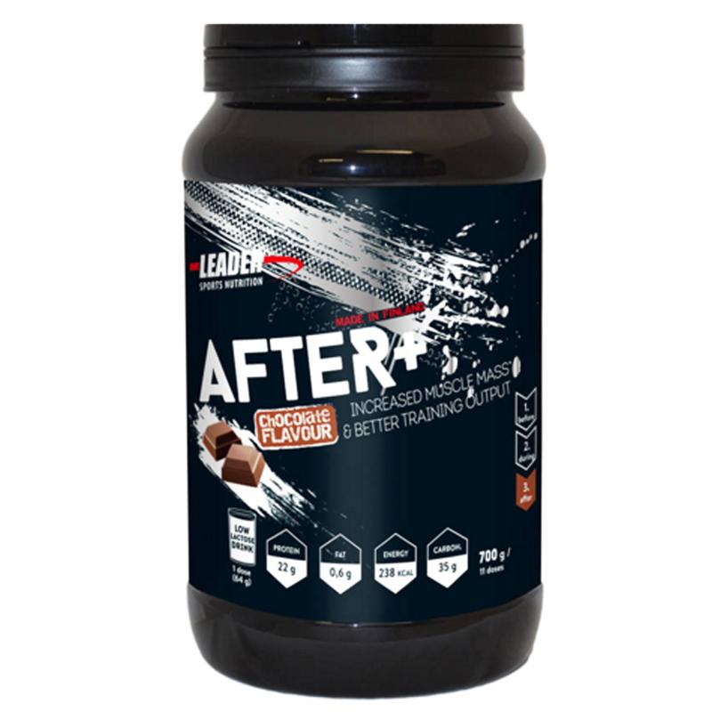 "Proteinpulver ""Chocolate"" 700g - 38% rabatt"