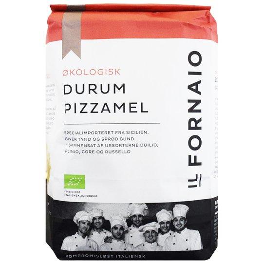 Eko Durummjöl 1kg - 53% rabatt