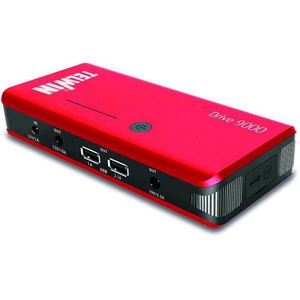 Telwin Drive 9000 Apukäynnistin 12V