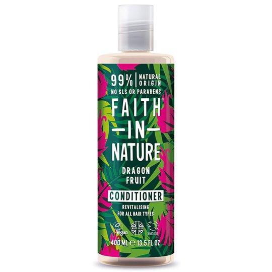 Faith in Nature Dragon Fruit Conditioner, 400 ml