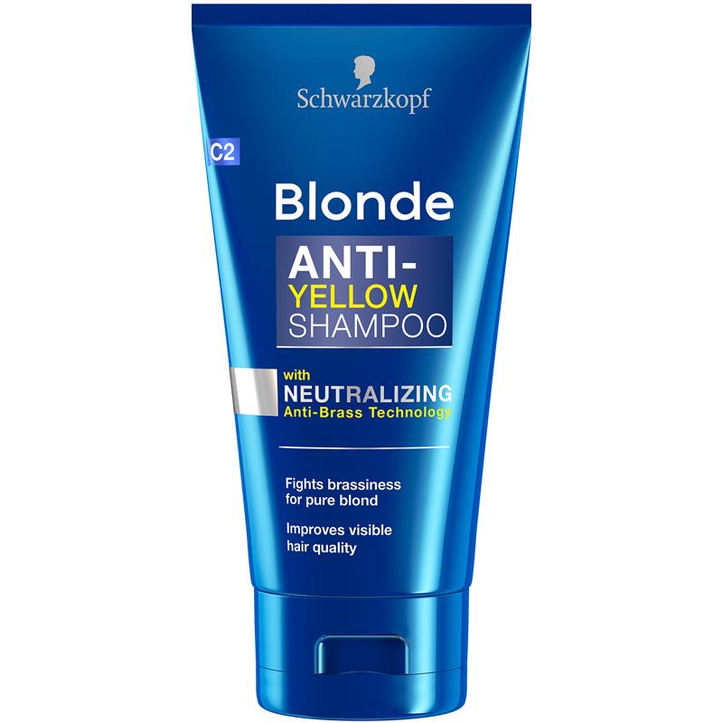 Silverschampo Blonde - 67% rabatt