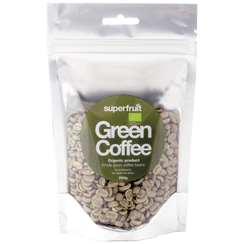 Eko Kaffebönor Gröna 200g - 38% rabatt