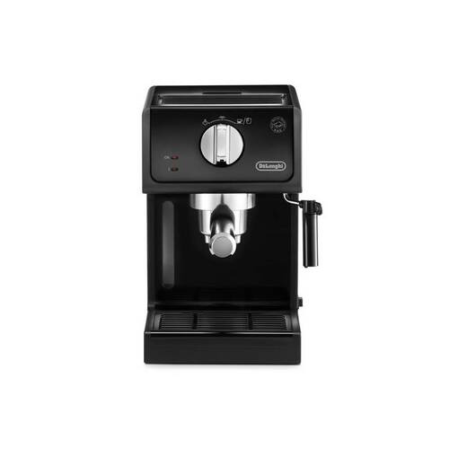 Delonghi Ecp31.21 Espressomaskin - Svart