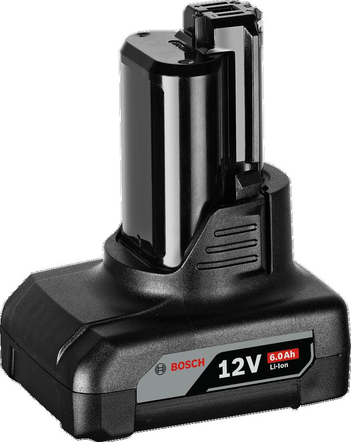Bosch Professional - GBA 12V Battery - 6.0Ah