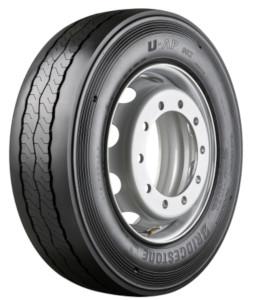 Bridgestone U-AP 002 ( 275/70 R22.5 152/148J kaksoistunnus 150/148K )