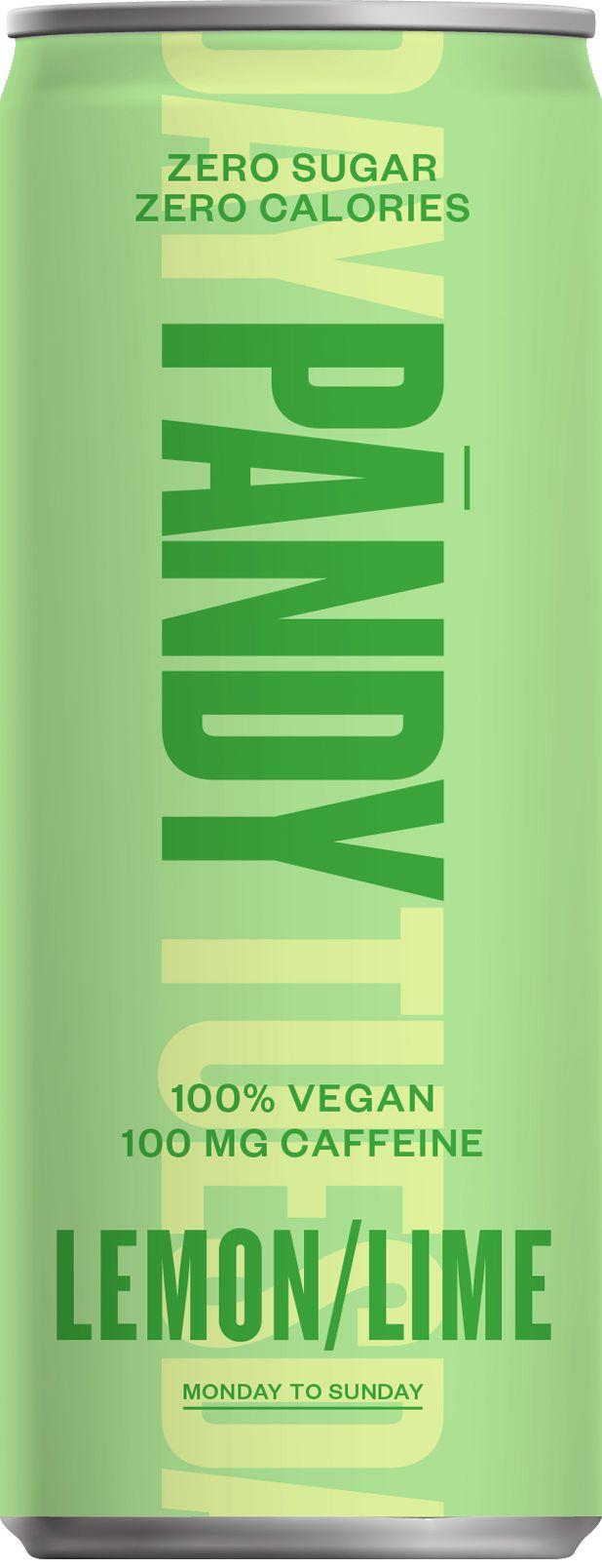 Pandy Soda Lemon-Lime 33cl