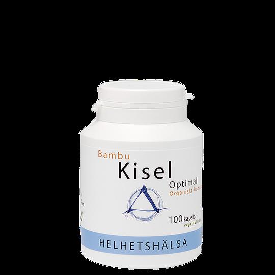 Kisel Optimal, 288 mg, 100 kaps