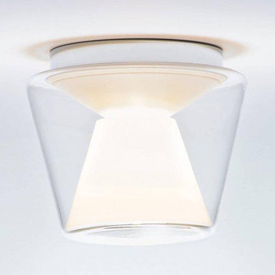 serien.lighting Annex M – LED-kattovalaisin opaali