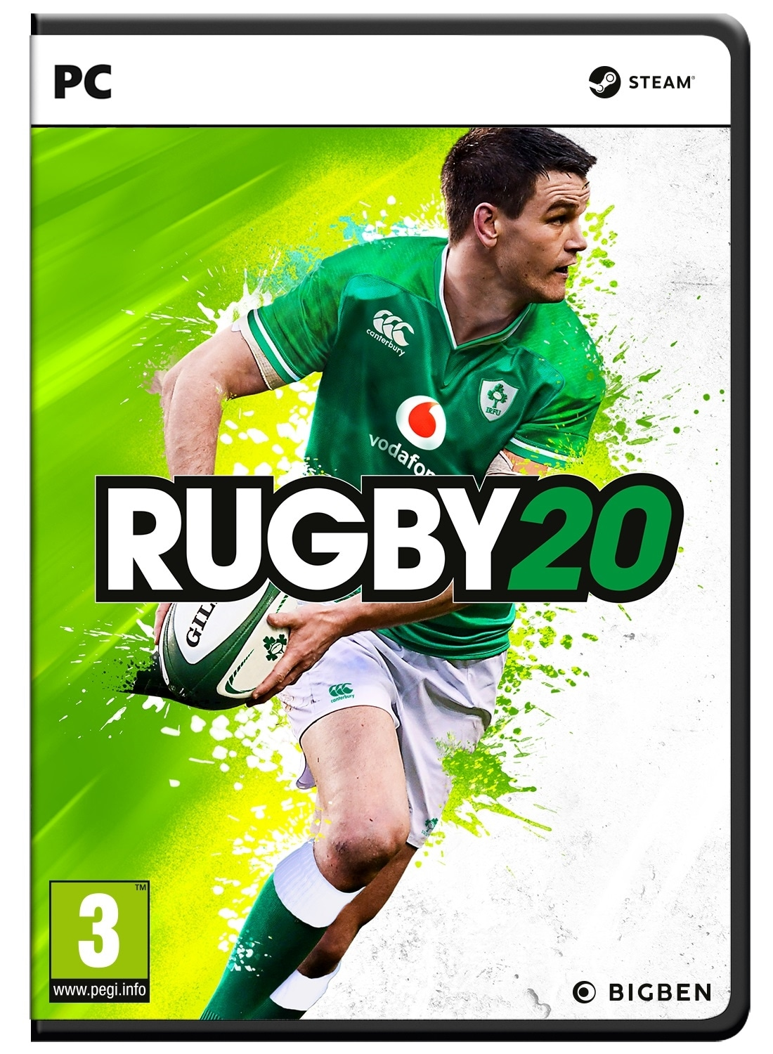 Rugby World Cup 20