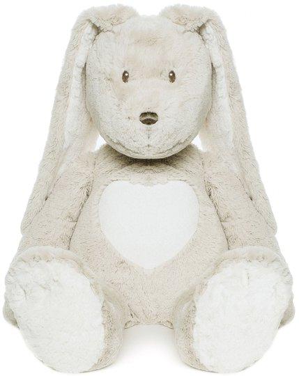 Teddykompaniet Cream Kanin XL, Grå