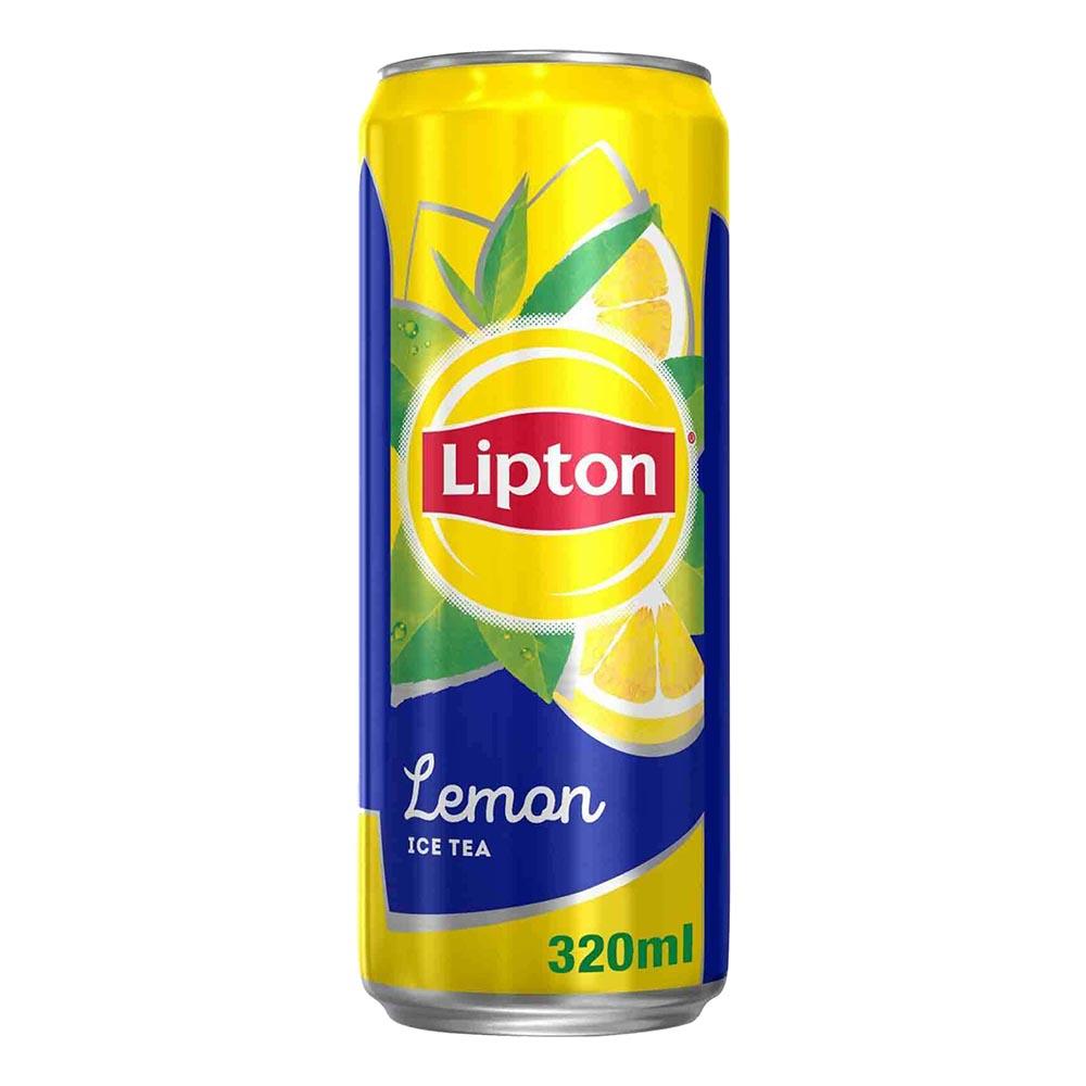 Lipton Ice Tea Lemon - 1-pack