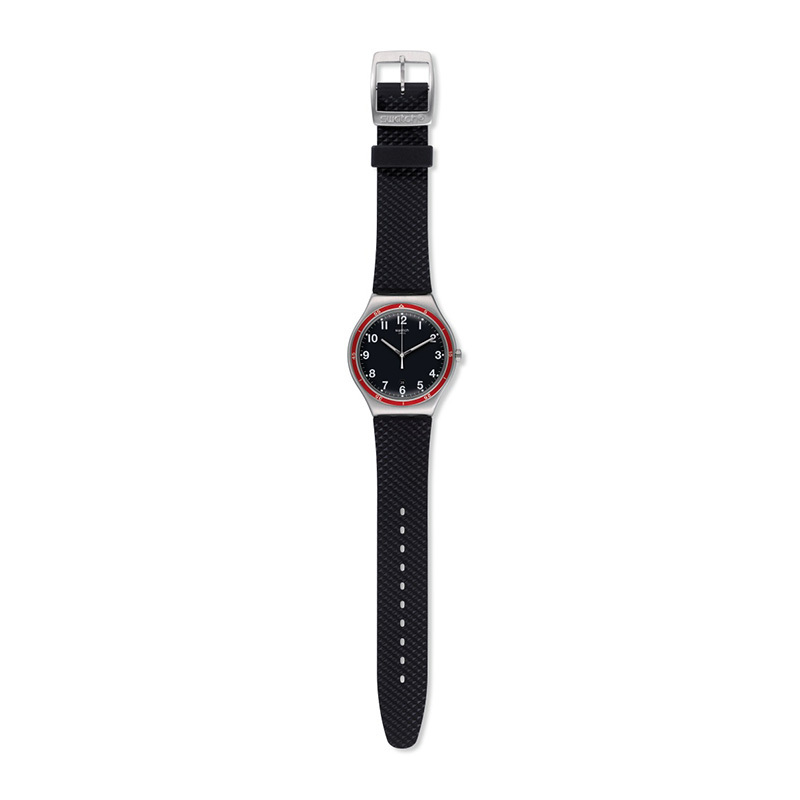 Swatch Archi Mix RED WHEEL YWS417