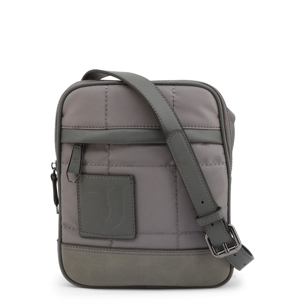Trussardi Women's Crossbody Bag Grey TICINESE_71B00103 - grey NOSIZE