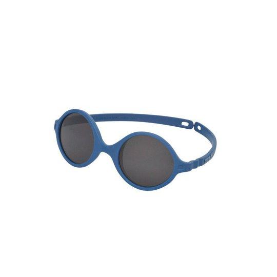 Ki ET LA Diabola Solbriller, Denim, 0-1 År