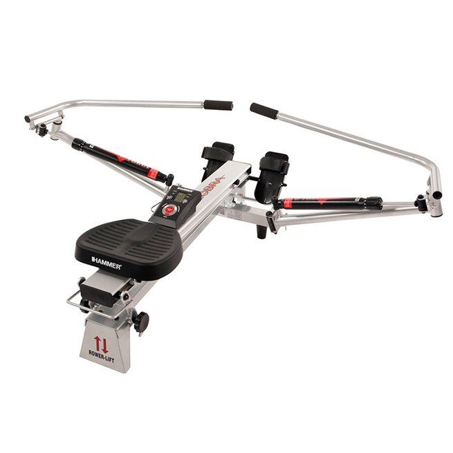 Hammer Sport Rower Cobra, Roddmaskin
