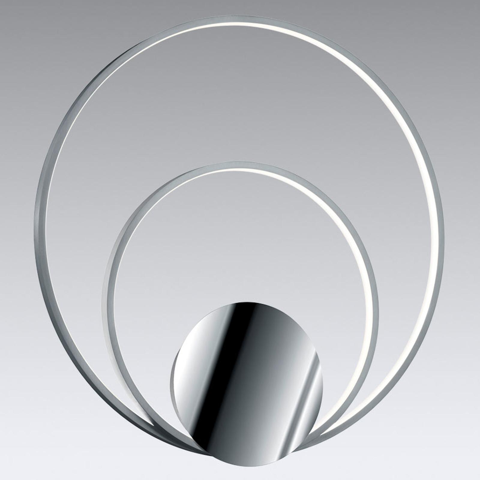 Sedona - himmennettävä LED-seinävalaisin