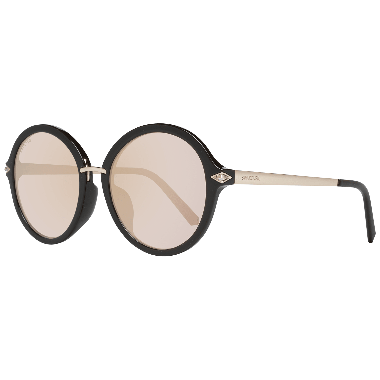 Swarovski Women's Sunglasses Brown SK0184-D 5448U