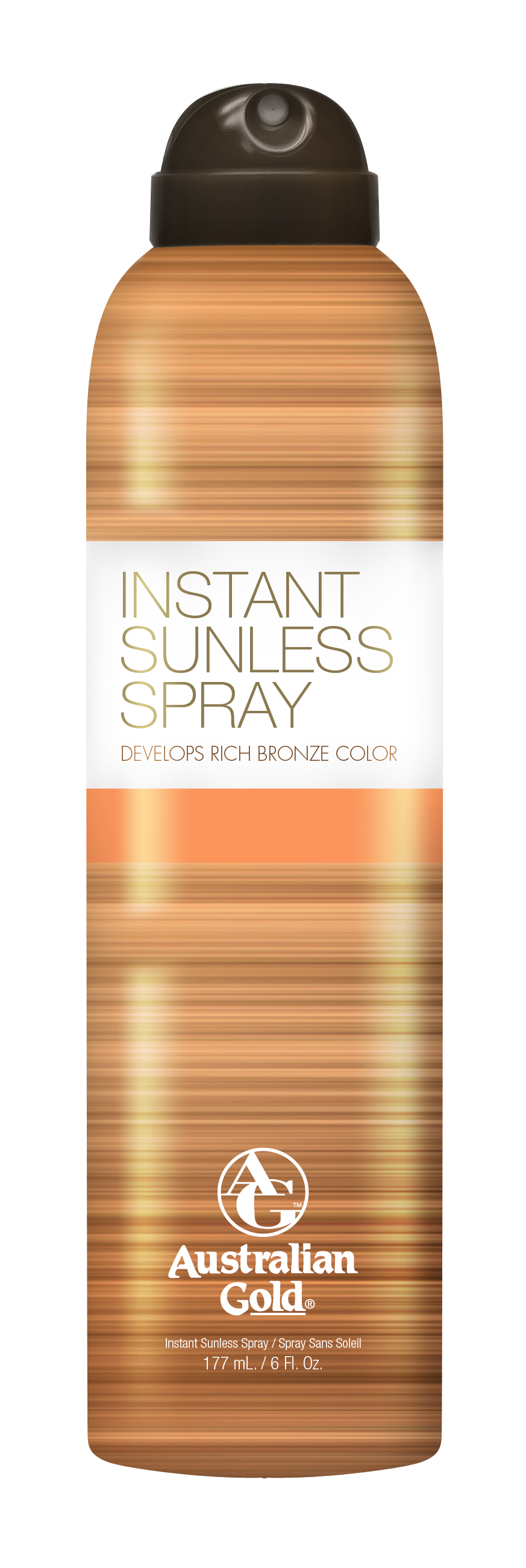 Australian Gold - Instant Sunless Spray 177 ml