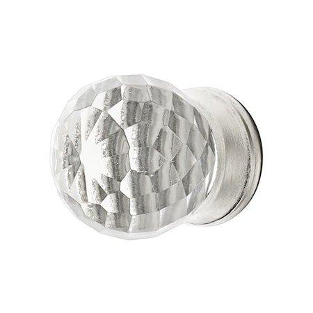 Nobilia Knopp Ø3 cm - Glass/jern