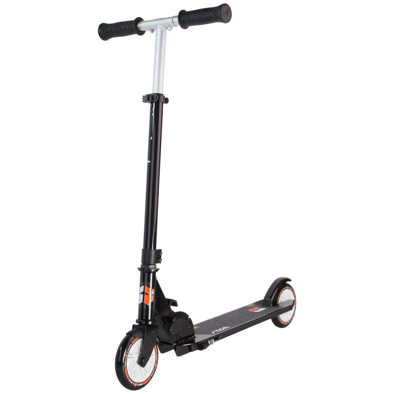 Stiga - Kick Scooter TRACK 120-S - Black (80-7431-01)