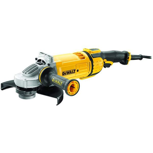 Dewalt DWE4579 Vinkelsliper 2600 W