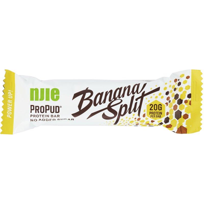 Proteiinipatukka Banana Split - 25% alennus