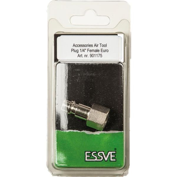 "ESSVE 901175 Nippel 1/4"""