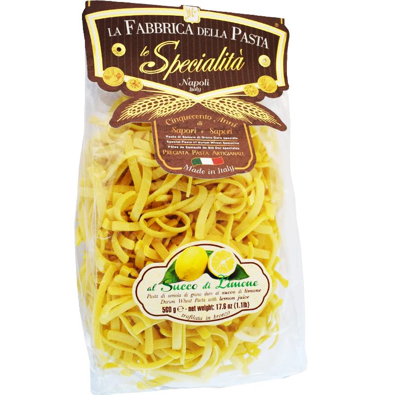 Pasta Semolina - 26% rabatt