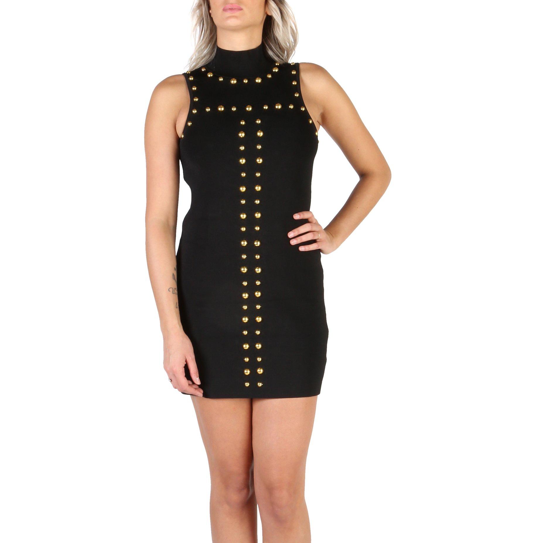 Guess Women's Dress Various Colours W84K62_Z1KW0 - black XS