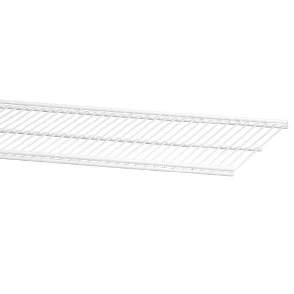 Elfa 451818 Trådhylle hvit