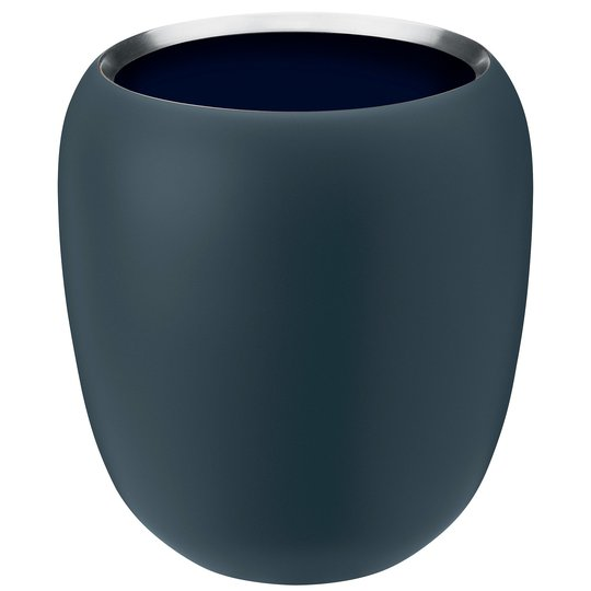 Stelton Ora vas liten, dusty blue