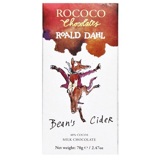 Mjölkchoklad Beans Cider - 61% rabatt