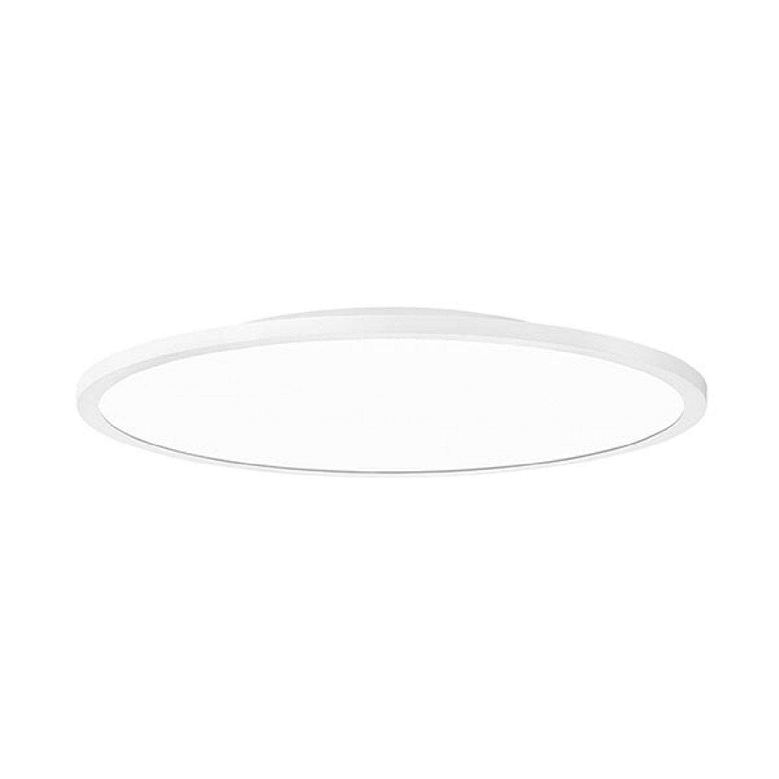 LED-taklampe FL555AB Ø55cm DALI 6500lm 4 000 K