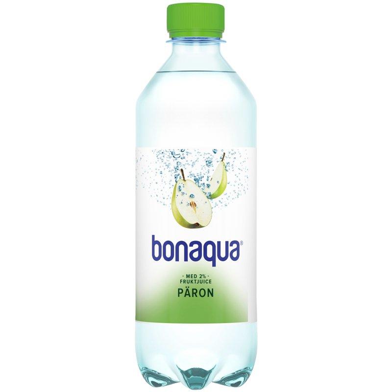 Bonaqua Päron - 41% rabatt
