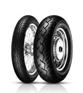 Pirelli MT66 ( 110/90-19 TL 57S M/C, etupyörä )