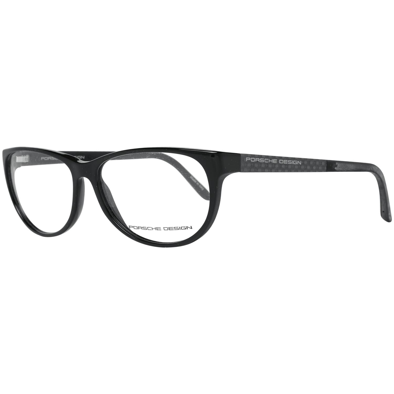 Porsche Design Women's Optical Frames Eyewear Black P8246 56A